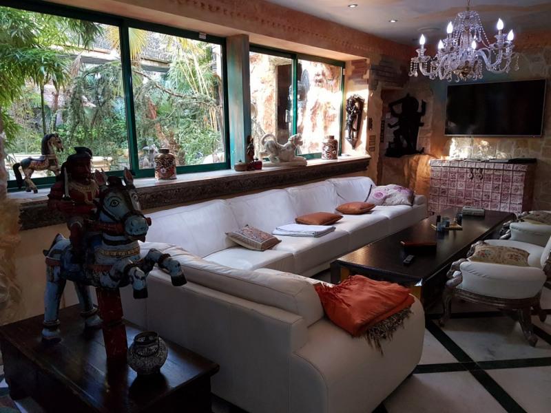 Vente de prestige maison / villa Roissy en france 1480000€ - Photo 7