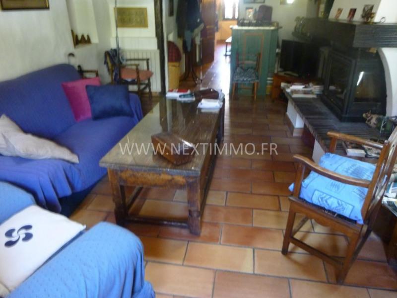 Vendita casa Valdeblore 149000€ - Fotografia 8