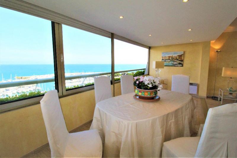 Deluxe sale apartment Villeneuve loubet 1250000€ - Picture 7