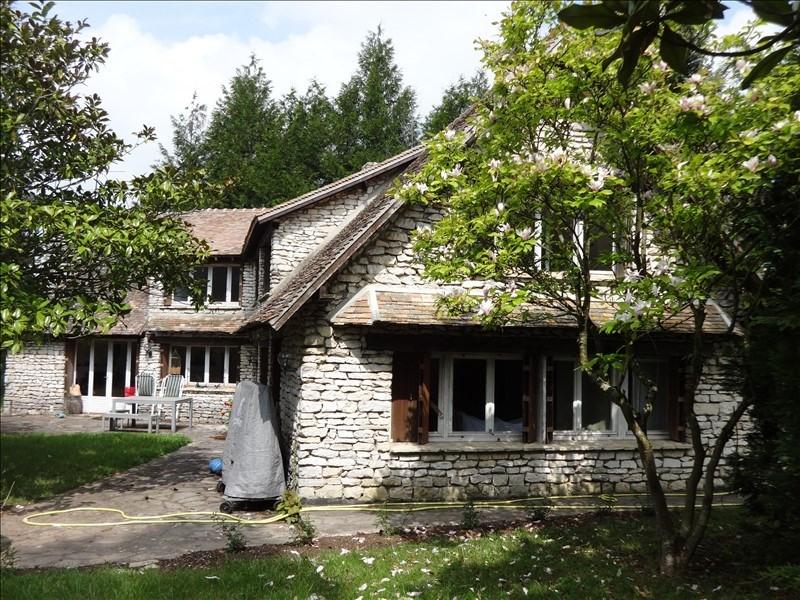 Vente maison / villa Pacy sur eure 367000€ - Photo 2