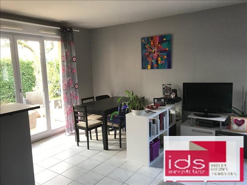 Verkoop  appartement Pontcharra 169000€ - Foto 5