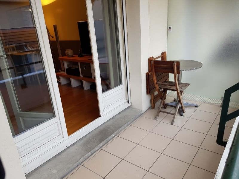 Vente appartement Sartrouville 284000€ - Photo 2
