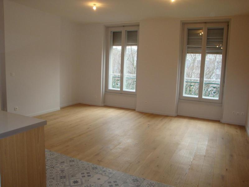 Location appartement Lyon 6ème 1240€ CC - Photo 4