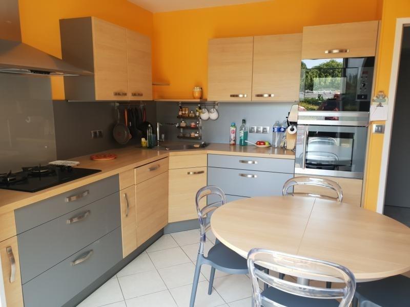 Vente maison / villa Evreux 274000€ - Photo 3