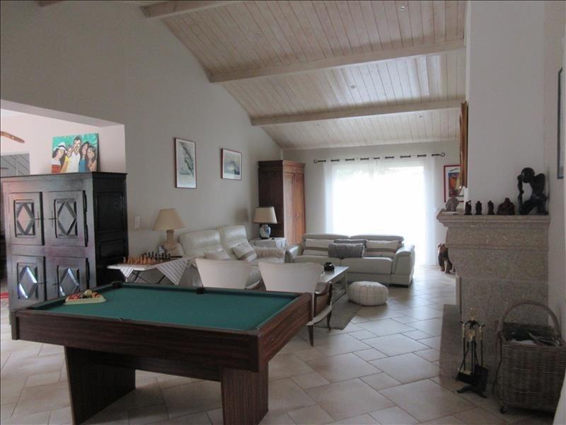 Vente maison / villa St brevin les pins 535000€ - Photo 5