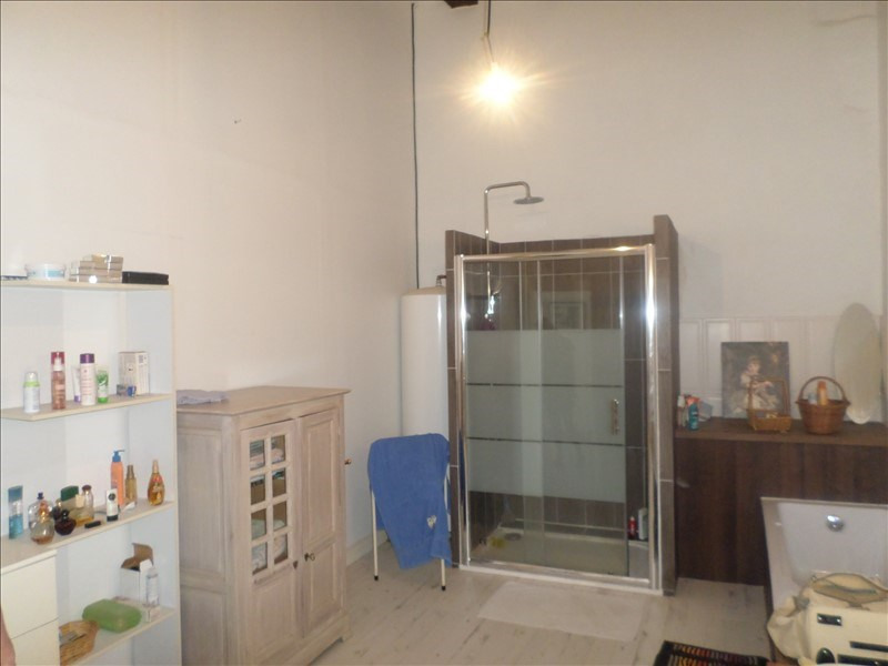 Vente maison / villa Gencay 242000€ - Photo 10