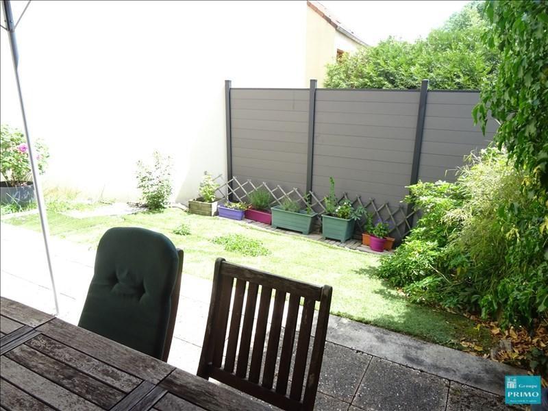 Vente maison / villa Chatenay malabry 549000€ - Photo 8