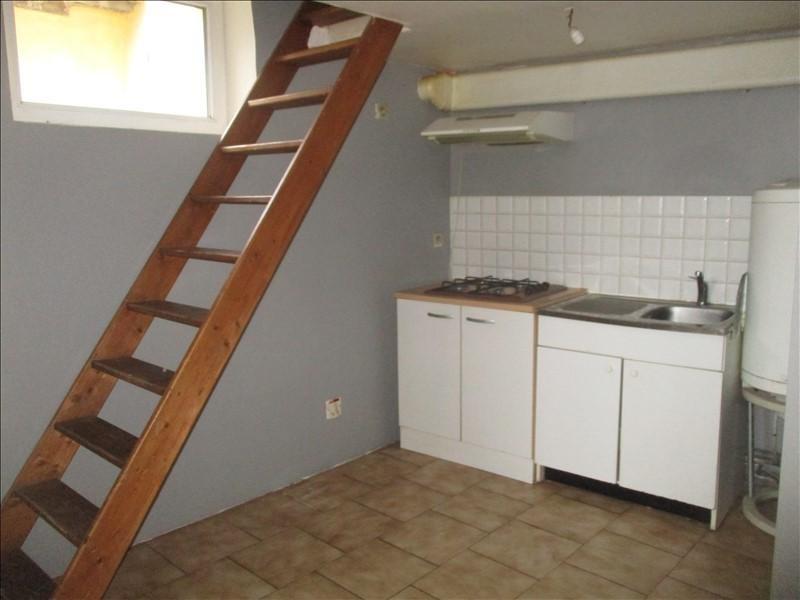 Verhuren  appartement Nimes 345€ CC - Foto 1
