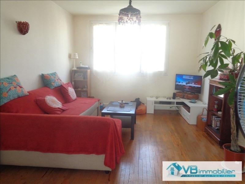 Sale apartment Champigny sur marne 226000€ - Picture 2