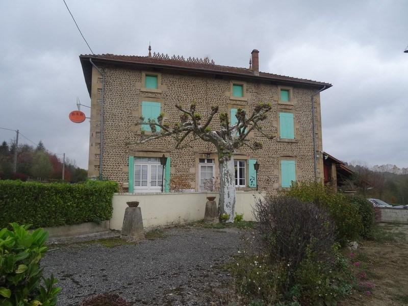 Vente maison / villa Génissieux 250000€ - Photo 1