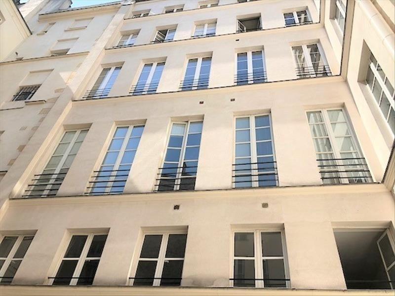 Rental office Paris 2ème 4917€ HT/HC - Picture 5