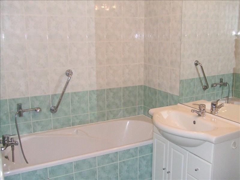 Vente appartement Moulins 155000€ - Photo 6