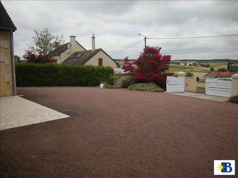 Vente maison / villa Usseau 143100€ - Photo 4