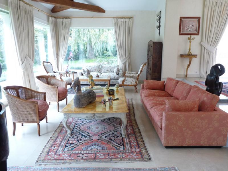 Sale house / villa Saint-nom-la-bretèche 4700000€ - Picture 16