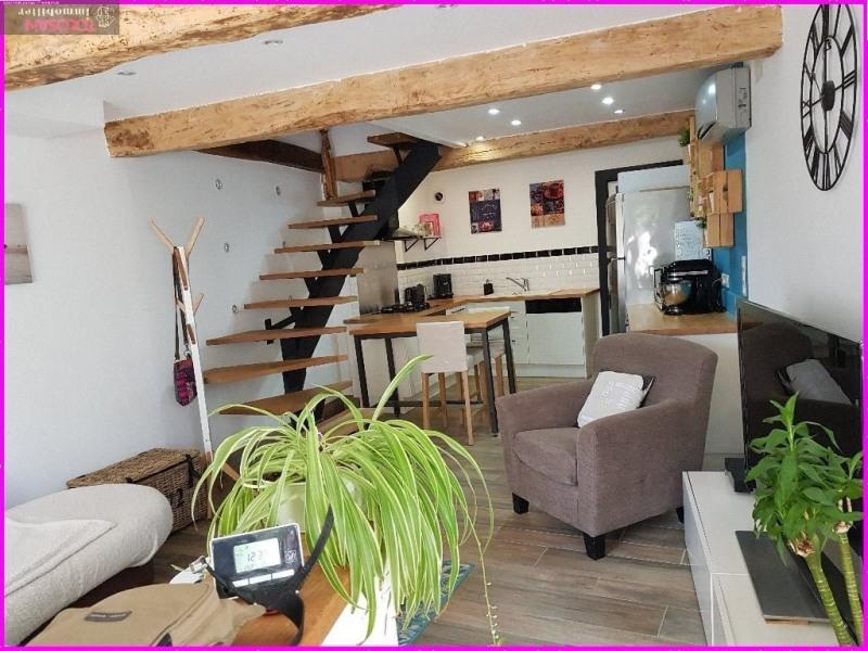 Exclusivité – T3 – parfait état – 80 m² - atypique