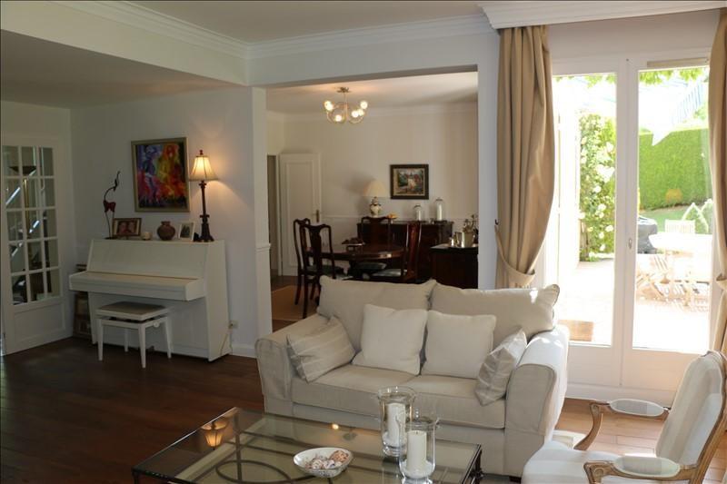 Vente de prestige maison / villa St nom la breteche 1060000€ - Photo 4