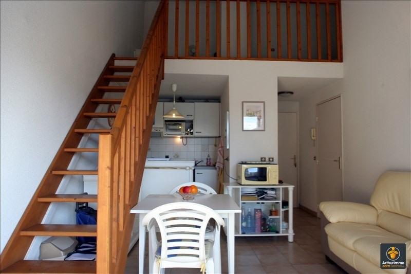 Sale apartment Sainte maxime 250000€ - Picture 4