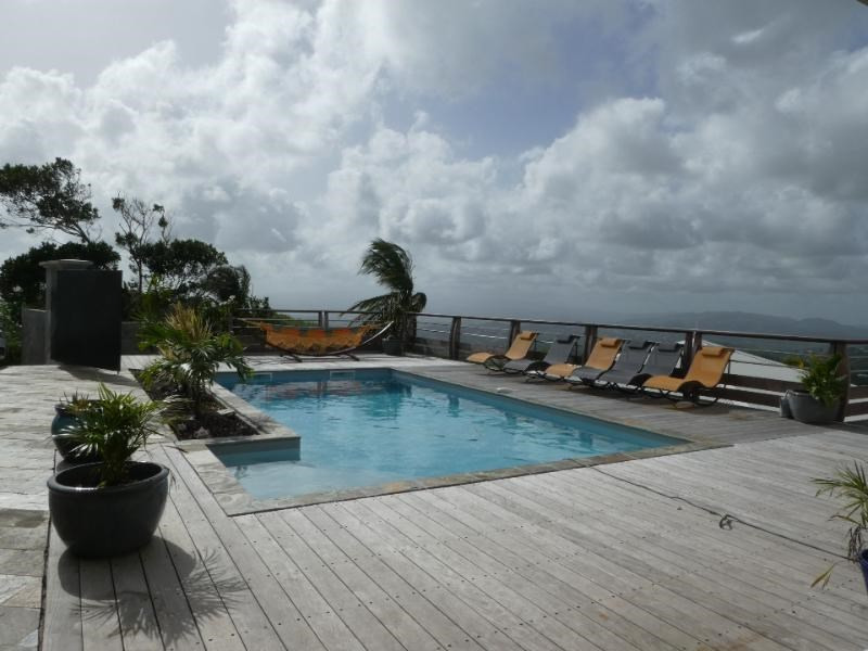 Vente maison / villa Sainte luce 491 250€ - Photo 1