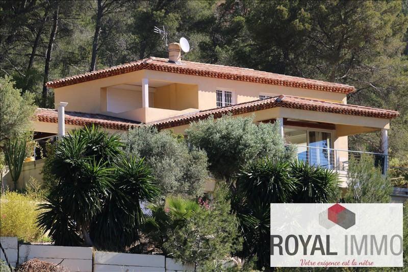 Deluxe sale house / villa La valette-du-var 1019000€ - Picture 8