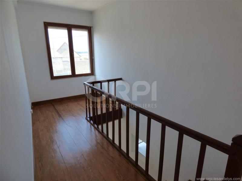 Sale house / villa Vernon 169000€ - Picture 5