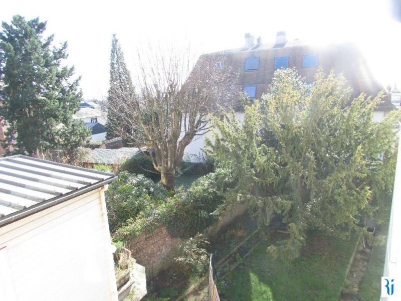 Venta  apartamento Rouen 95500€ - Fotografía 6