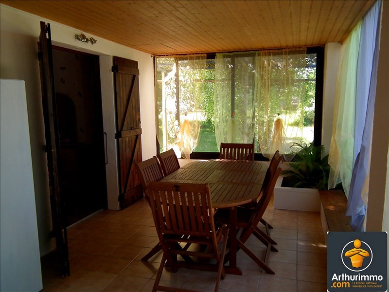 Sale house / villa Verdille 132 060€ - Picture 6