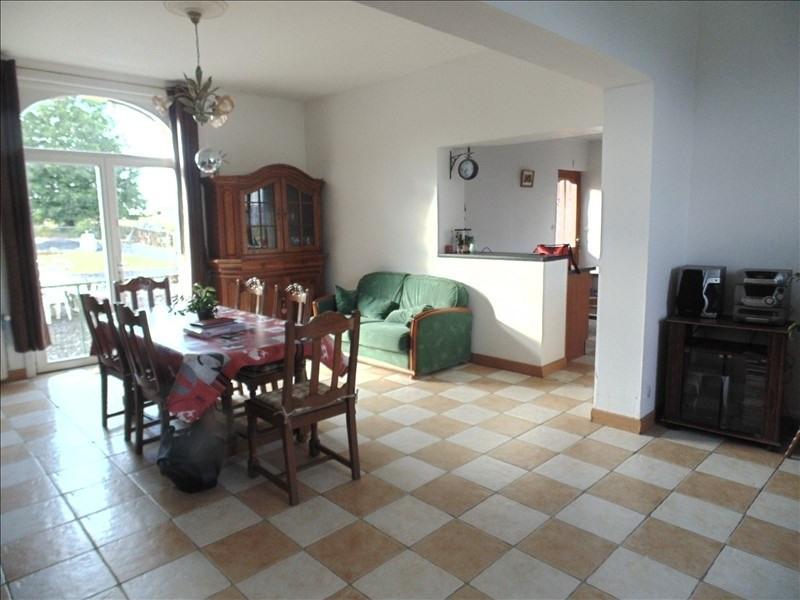 Vente maison / villa Achiet le grand 187000€ - Photo 3