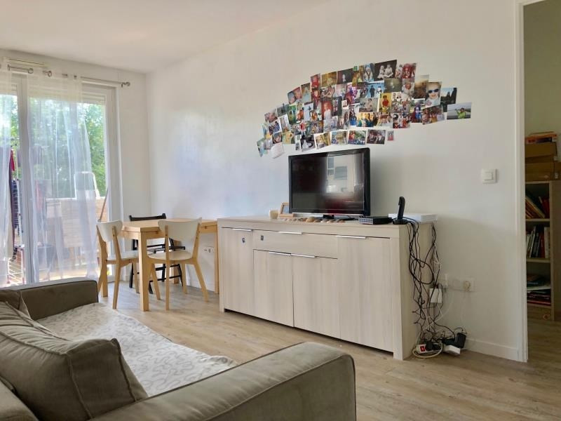 Sale apartment Melun 112 000€ - Picture 1