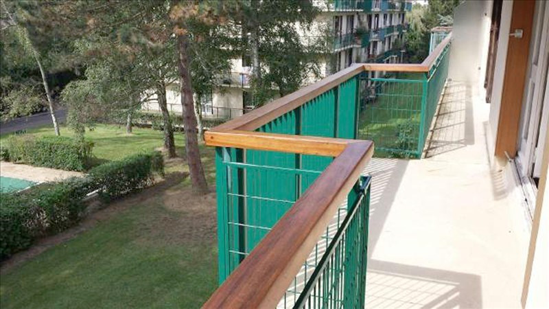 Vente appartement Villebon sur yvette 260 000€ - Photo 3