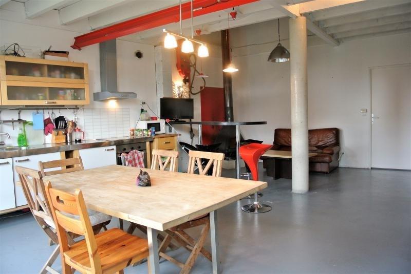 Vente appartement St leu la foret 364000€ - Photo 1