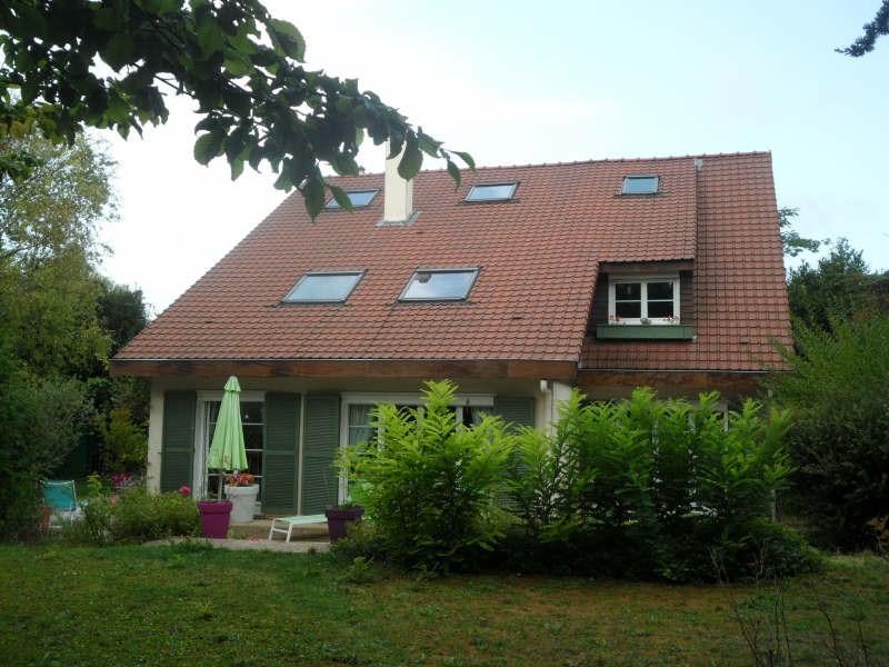 Vente maison / villa Saint-nom-la-bretèche 840000€ - Photo 1