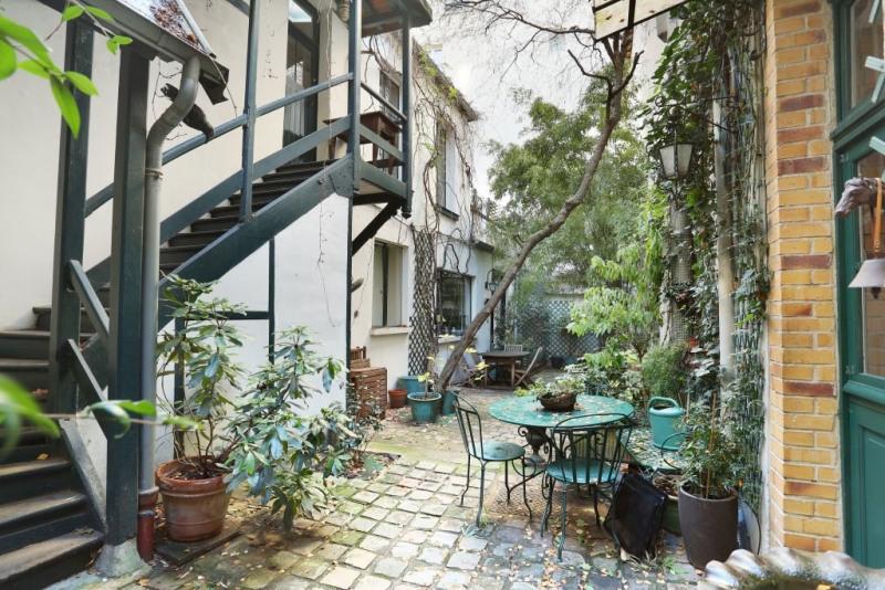 Revenda residencial de prestígio apartamento Paris 5ème 1320000€ - Fotografia 9