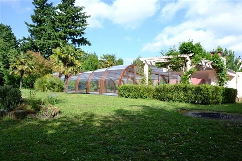 Deluxe sale house / villa Secteur de mazamet 450000€ - Picture 10