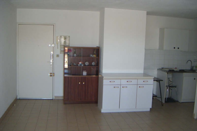 Vente appartement Sete 135 000€ - Photo 2