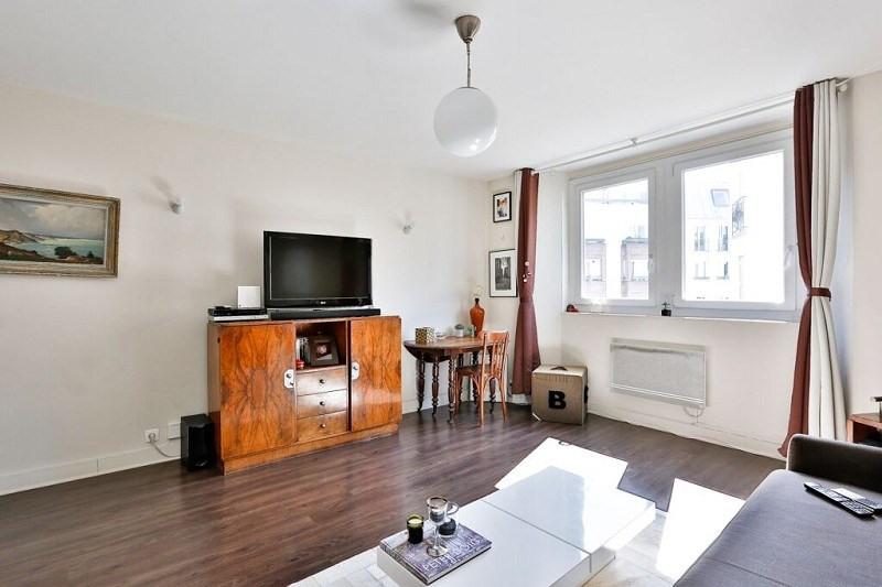 Vente appartement Paris 20ème 367000€ - Photo 6