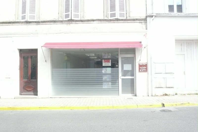 Rental empty room/storage St andre de cubzac 650€ +CH/ HT - Picture 1