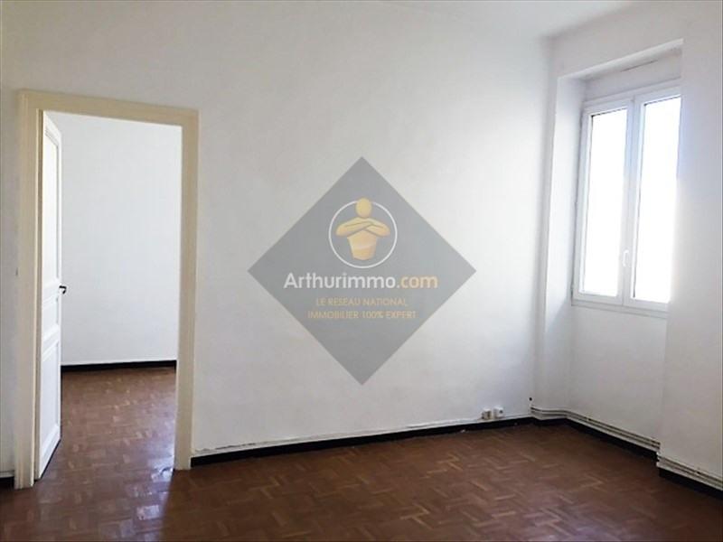 Sale apartment Sete 93000€ - Picture 3