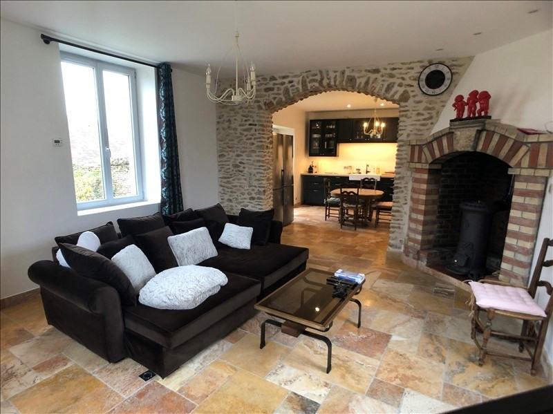 Sale house / villa Montfort l amaury 395000€ - Picture 3