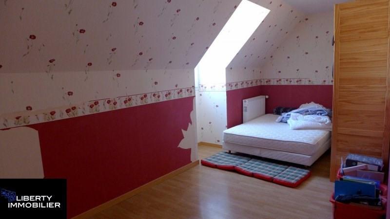 Vente maison / villa Trappes 312700€ - Photo 9