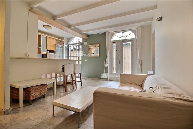 Vente appartement Paris 13ème 410000€ - Photo 1
