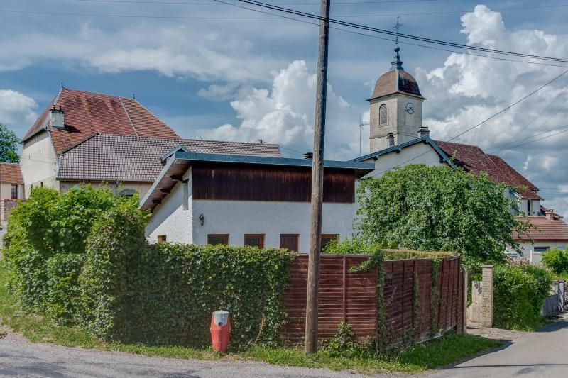 Vente maison / villa Moncley 68000€ - Photo 10