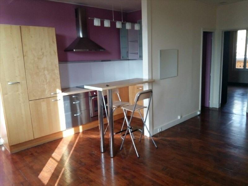 Rental apartment Nogent sur marne 925€ CC - Picture 1