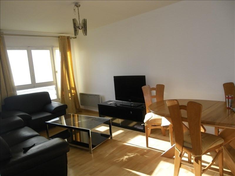 Sale apartment Sannois 159300€ - Picture 2