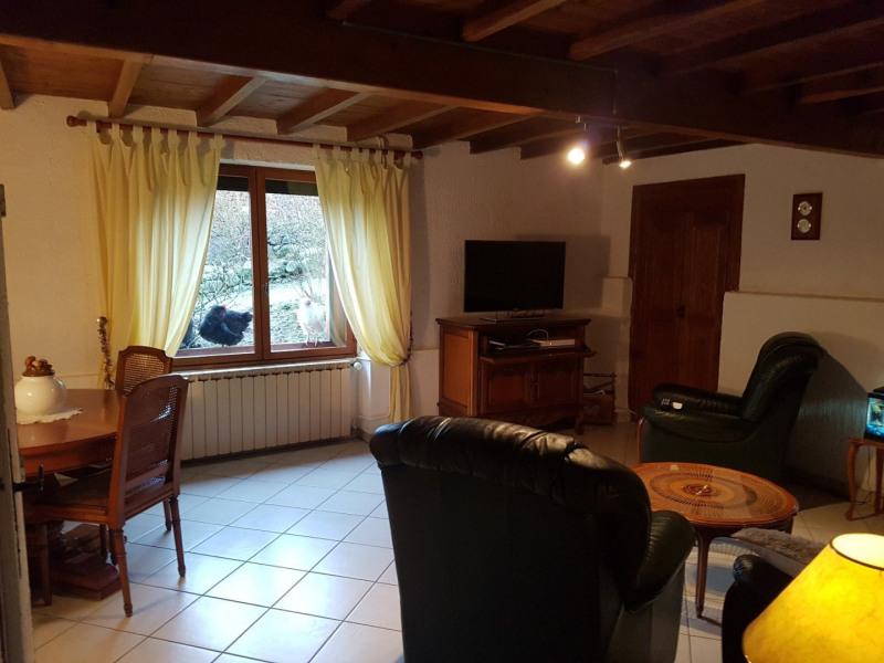 Vente maison / villa Pontcharra sur turdine 325000€ - Photo 9