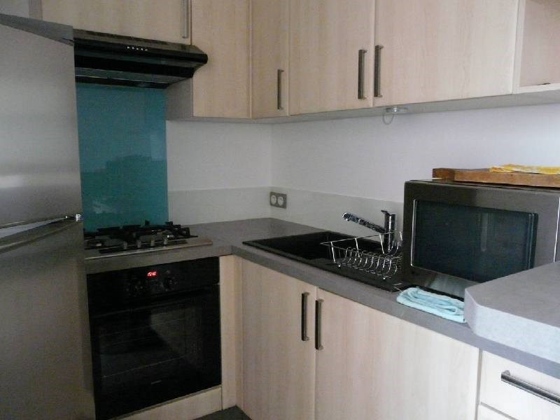 Location appartement Charly 690€ CC - Photo 1
