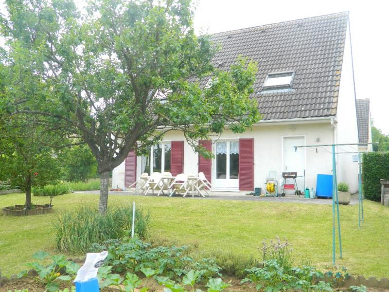 Sale house / villa Villenoy 321000€ - Picture 1