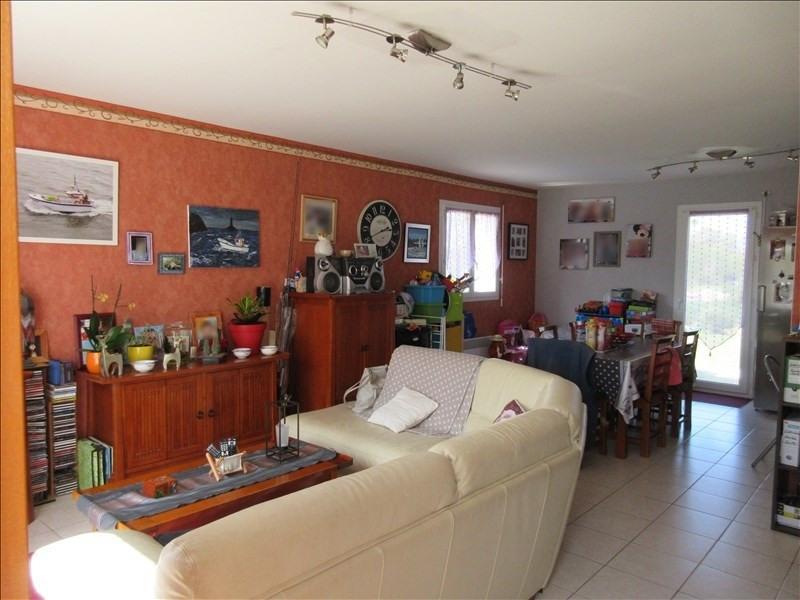 Sale house / villa Primelin 141210€ - Picture 2