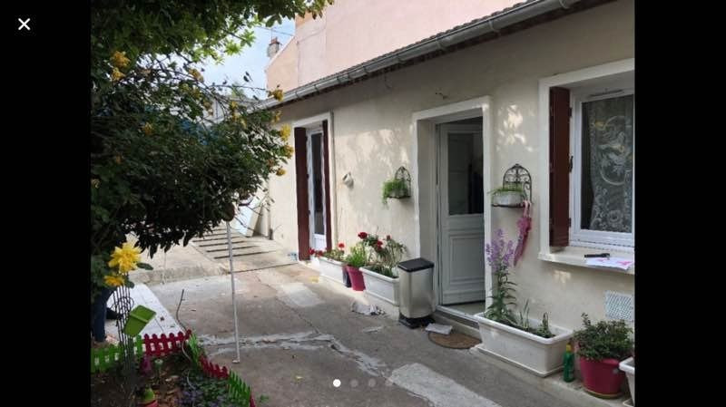 Sale house / villa Vitry sur seine 179000€ - Picture 1