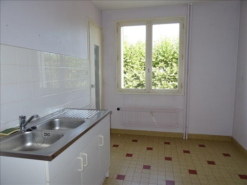Location appartement Roanne 453€ CC - Photo 4