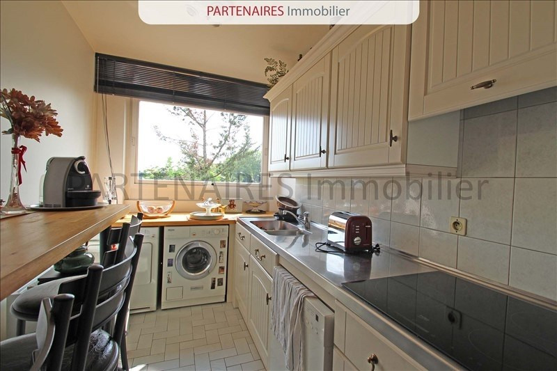 Vente appartement Rocquencourt 348000€ - Photo 3